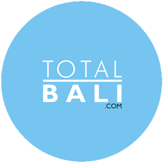 totalbali logo